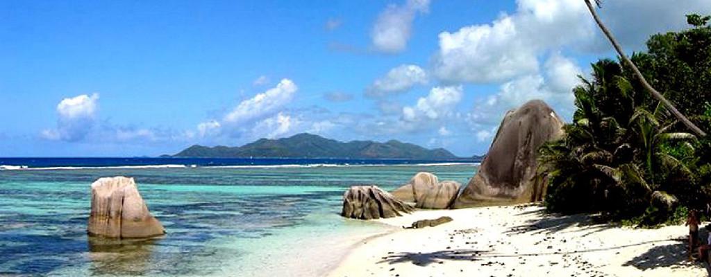 Майские праздники в Сингапуре и на пляжах острова Тиоман
